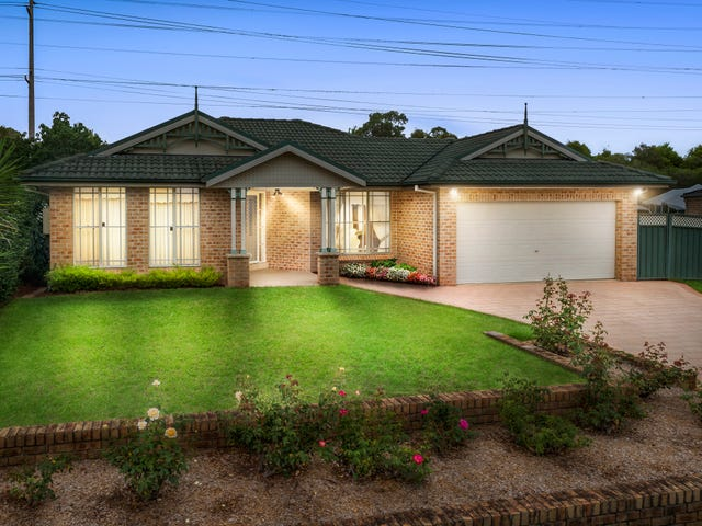 41 Boldero Crescent, Glenmore Park, NSW 2745