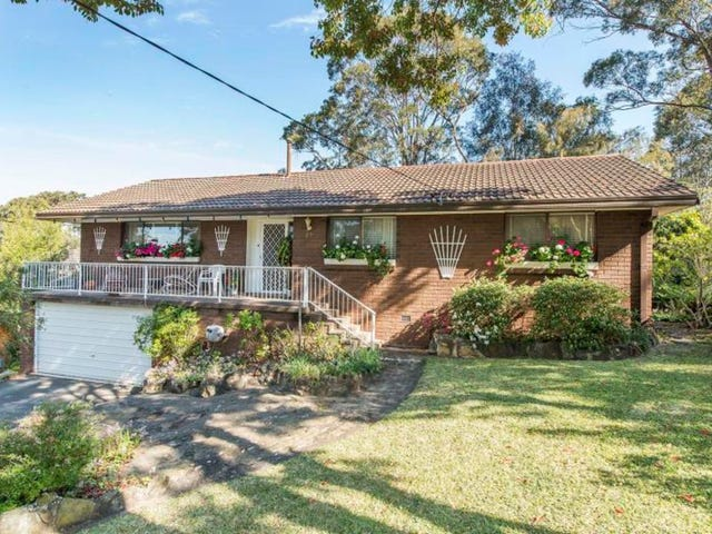 87 Emu Plains Road, Mount Riverview, NSW 2774