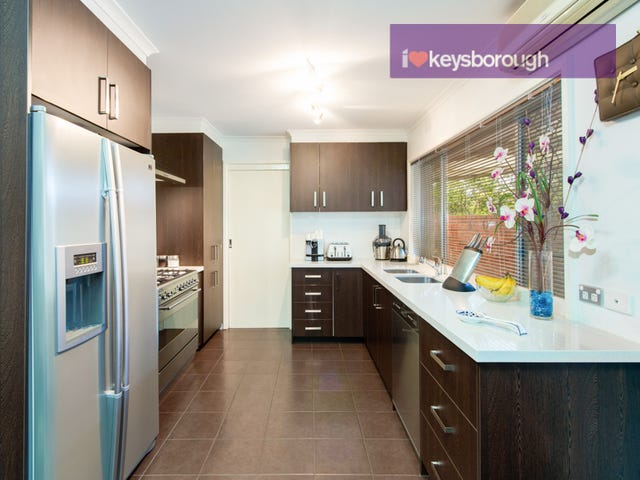 25 Glenthorne Drive, Keysborough, Vic 3173