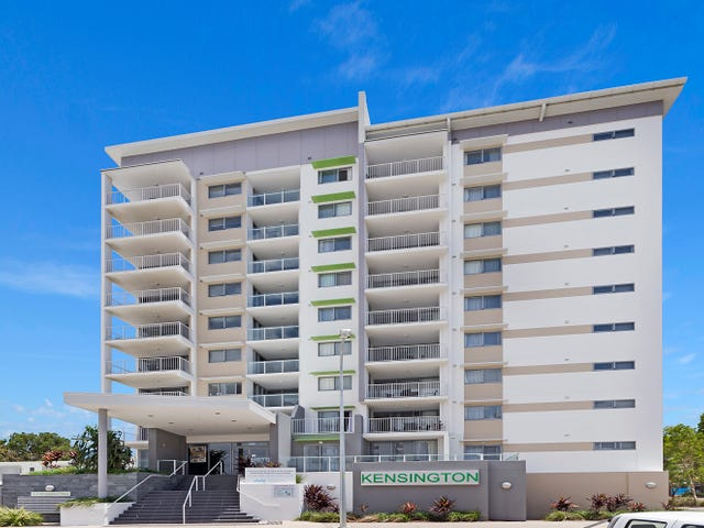 27/3 Kingsway Place, Townsville City, Qld 4810