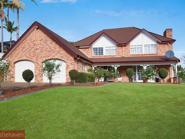 15 Castlewood Drive, Castle Hill, NSW 2154