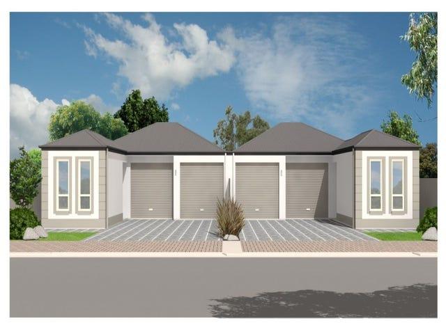 5A and 5B Shalford Terrace, Campbelltown, SA 5074