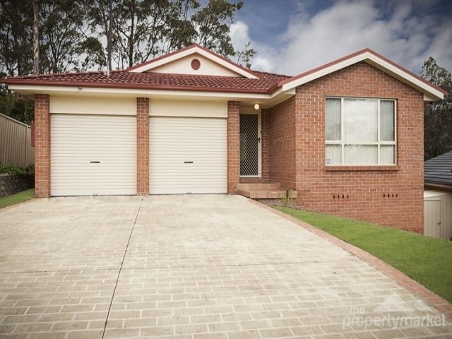 22 Ninian Close, Watanobbi, NSW 2259