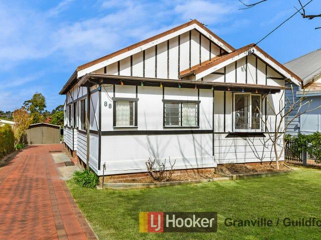 88 Elizabeth Street, Granville, NSW 2142
