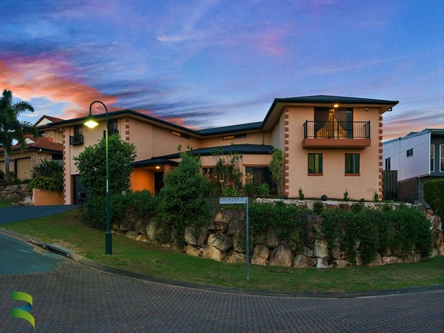 3 Chichester Court, Carindale, Qld 4152