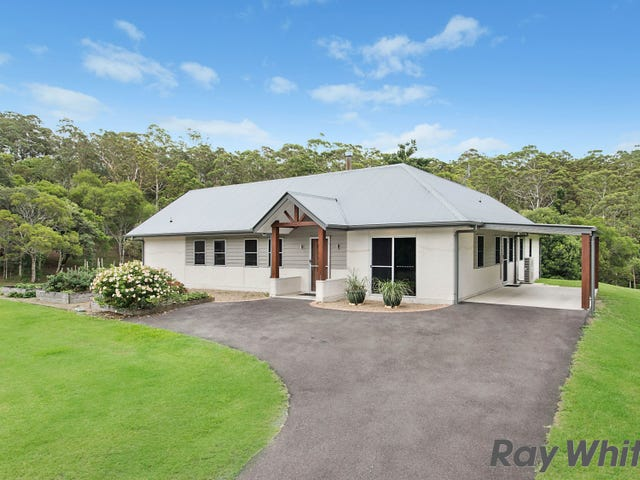 15 Mitchell Lane, Witta via, Maleny, Qld 4552