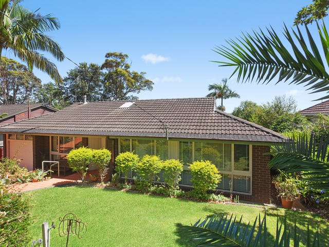 3 Hilltop Road, Wamberal, NSW 2260
