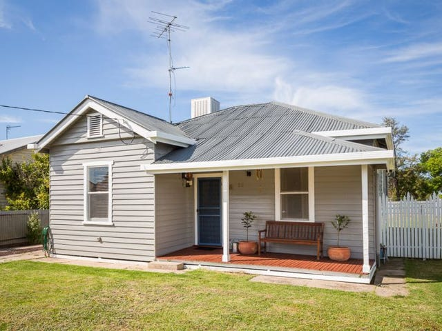 23 Edward Street, Horsham, Vic 3400