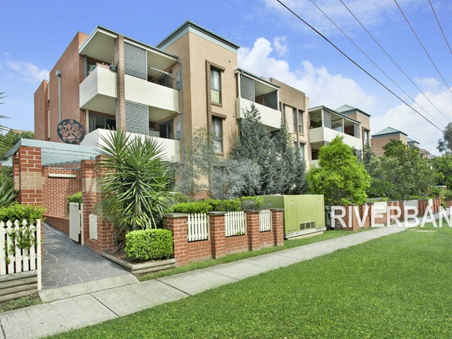 37/30-44 Railway Tr, Merrylands, NSW 2160