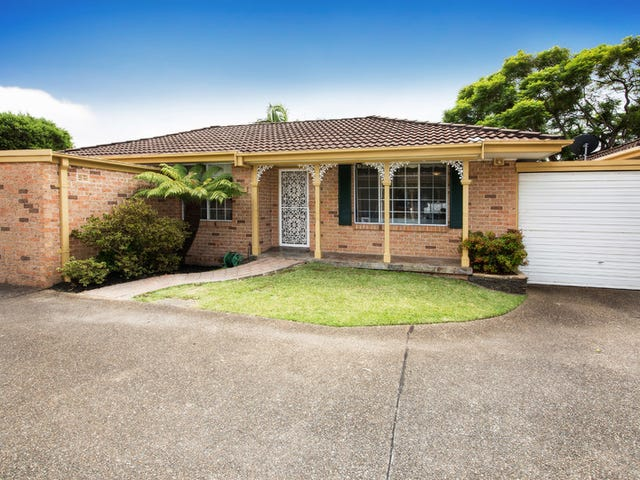 3/58 Flinders Road, Woolooware, NSW 2230