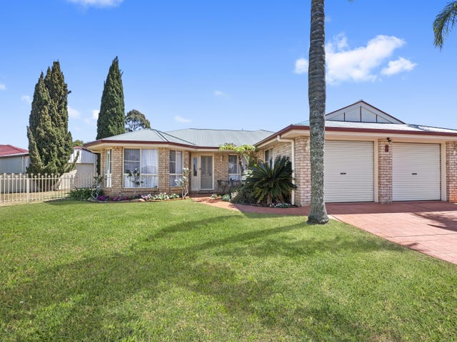 8 Ella Court, Darling Heights, Qld 4350
