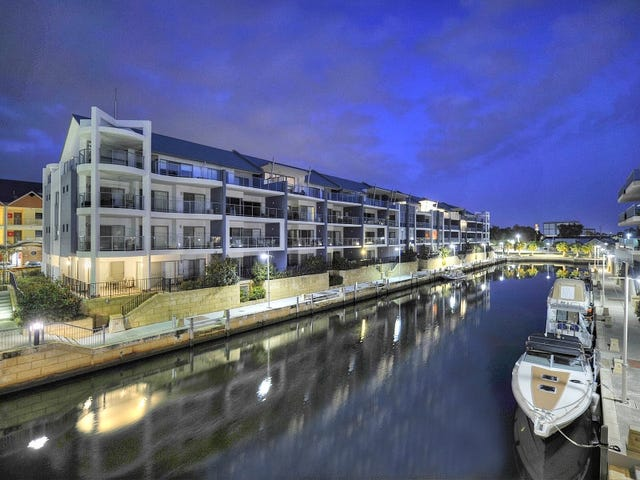41/3 The Palladio, Mandurah, WA 6210