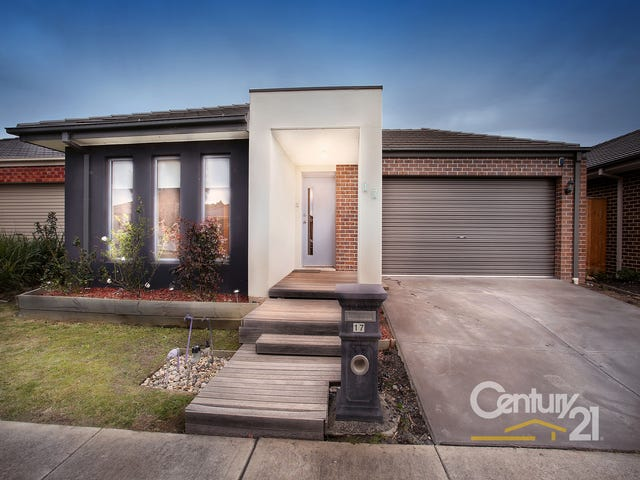 17 Peridot Avenue, Officer, Vic 3809