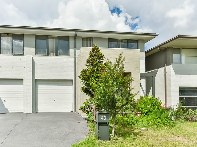 40 Sovereign Circuit, Glenfield, NSW 2167
