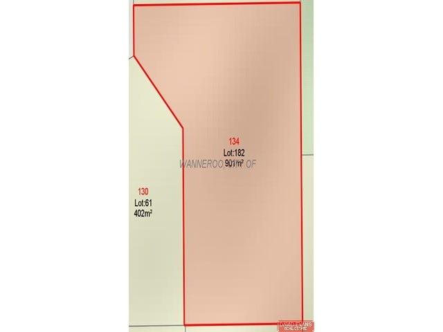 Lot 182 Faranda Estate, Hocking, WA 6065