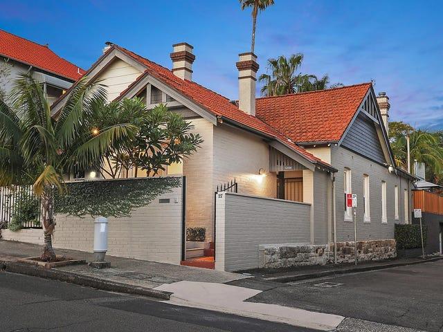 27 Hayes Street, Neutral Bay, NSW 2089