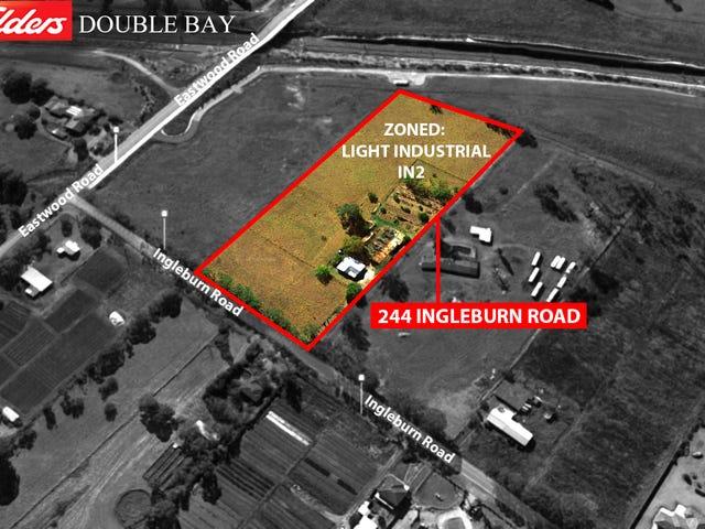 244 Ingleburn Road, Leppington, NSW 2179
