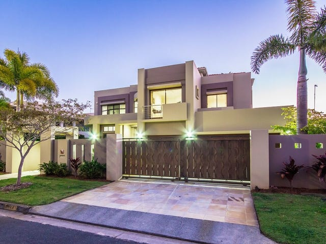 14 Seafarer Court, Paradise Waters, Qld 4217