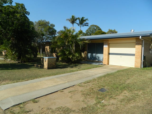 22 Lovejoy Street, Avenell Heights, Qld 4670