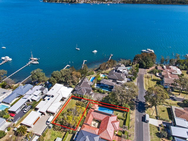 9a Harrison Street, Point Frederick, NSW 2250
