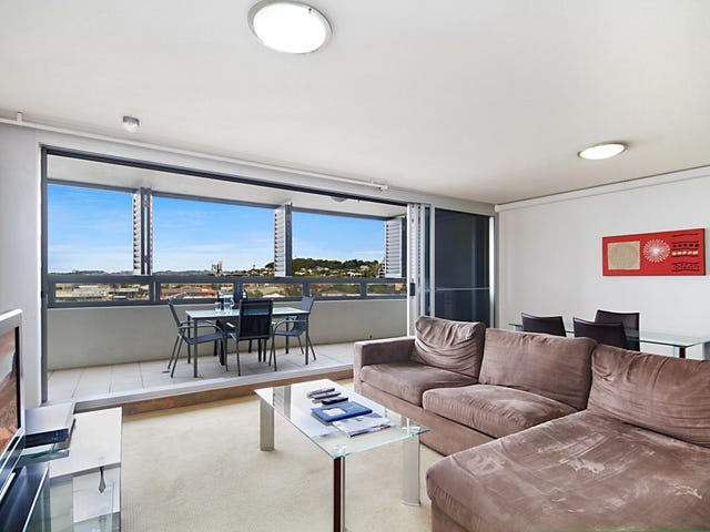 1056/18-22 Stuart Street - Tweed Ultima, Tweed Heads, NSW 2485