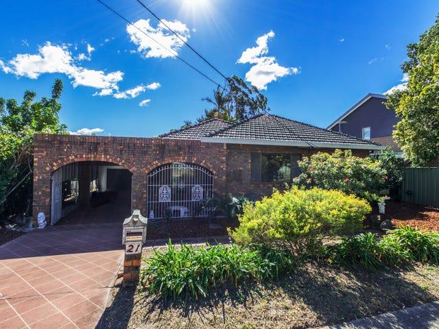 21 Willmot Avenue, Toongabbie, NSW 2146