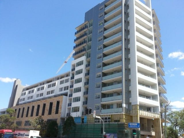 50/459-463 Church Street, Parramatta, NSW 2150