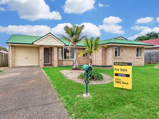 4 JOSHUA PLACE, Raceview, Qld 4305