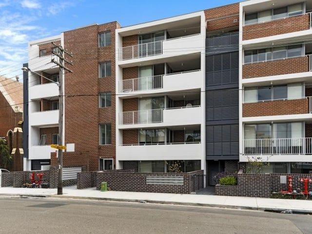 17/21 Conder Street, Burwood, NSW 2134
