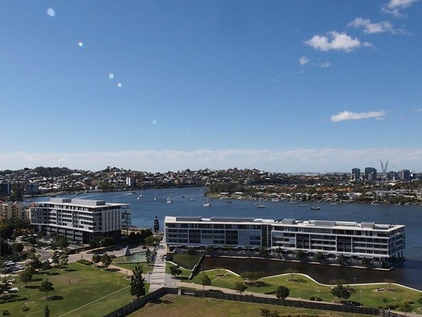 1503/30 Festival Place, Newstead, Qld 4006