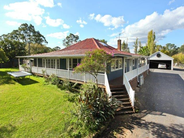 17 Buttsworth Lane, Wilberforce, NSW 2756