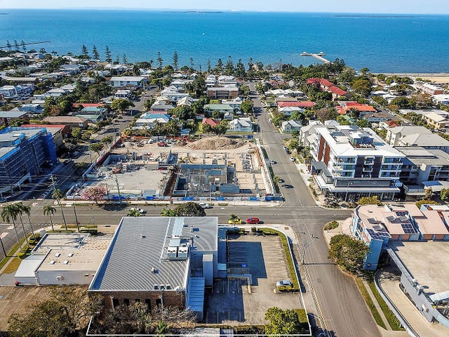 63 Bay Tce, Wynnum, Qld 4178