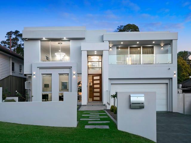 16 Dunbar Street, Ryde, NSW 2112