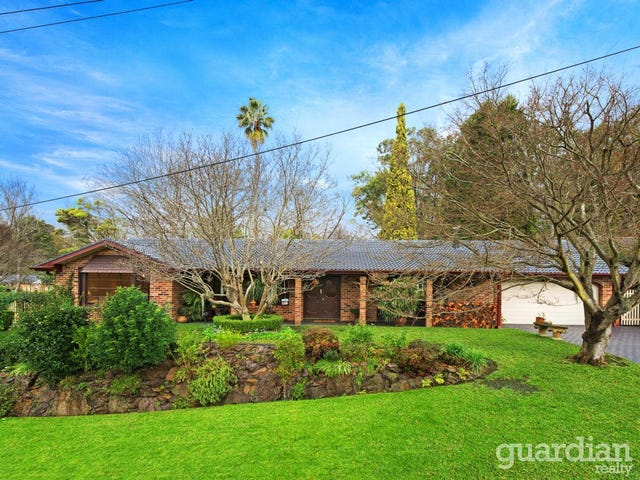 1 Otago Close, Glenorie, NSW 2157