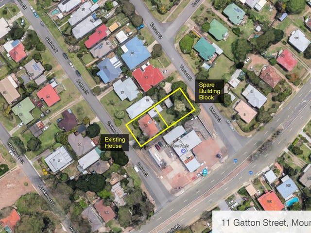 11 Gatton Street, Mount Gravatt East, Qld 4122