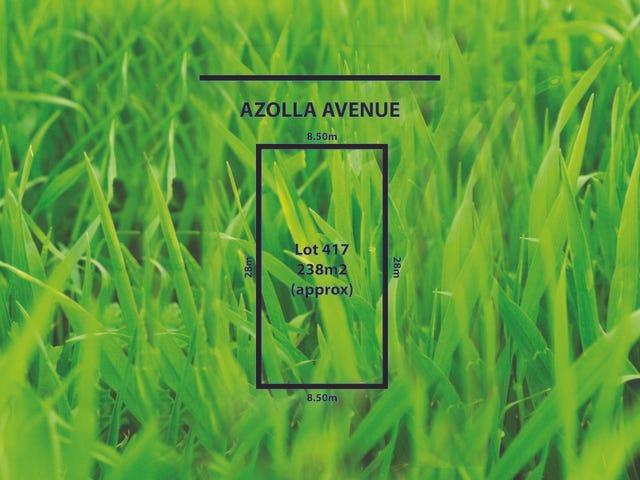 6 Azolla Avenue, Werribee, Vic 3030