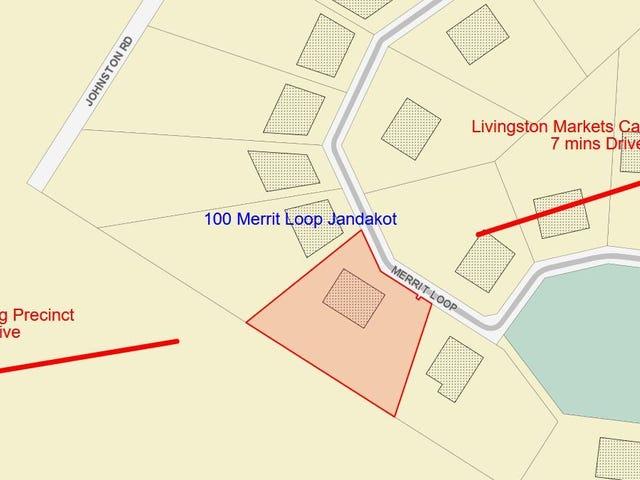 100 Merrit Loop, Jandakot, WA 6164