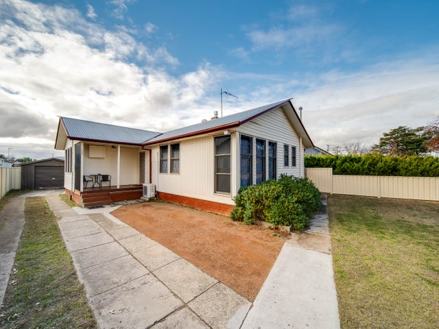 153 KINGHORNE STREET, Goulburn, NSW 2580