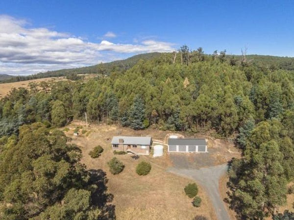 80 Jay Dee Road, Glengarry, Tas 7275
