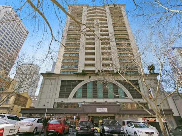 2010/222 Russell Street, Melbourne, Vic 3000