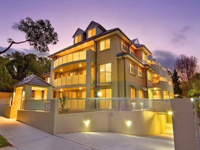 8/40-42 Chandos Street, Ashfield, NSW 2131