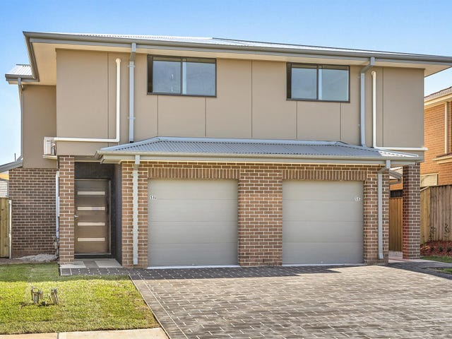 58A & 58B Whitewood Crescent, Kellyville Ridge, NSW 2155