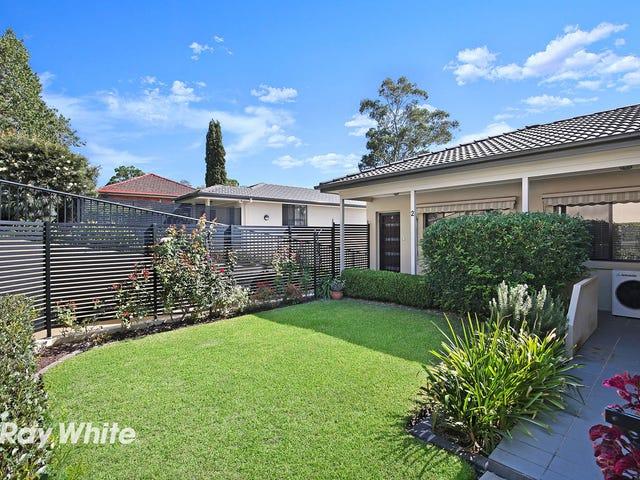 2/43-47 Cross Street, Baulkham Hills, NSW 2153