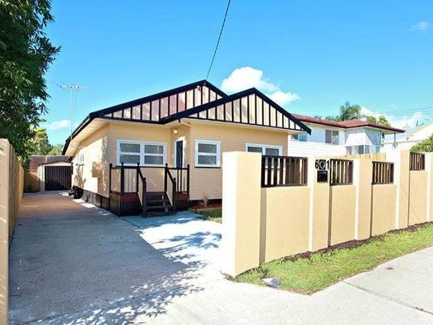 61 Armstrong Road, Cannon Hill, Qld 4170