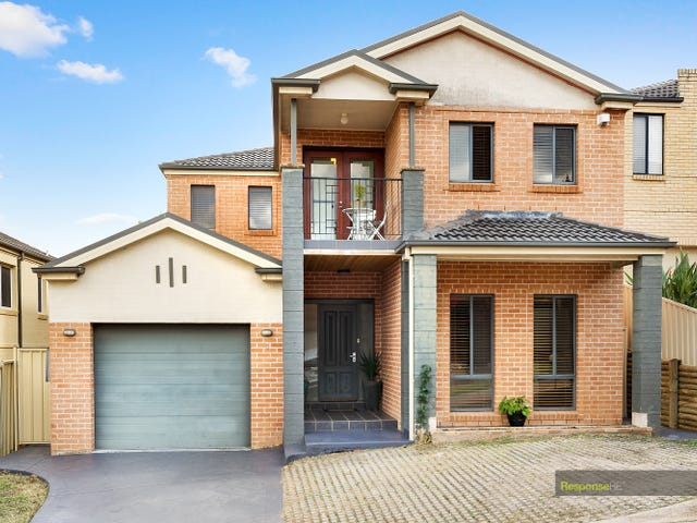 3 Currency Court, Winston Hills, NSW 2153