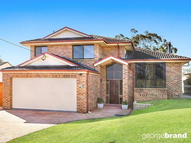 14 Moonah Road, Saratoga, NSW 2251