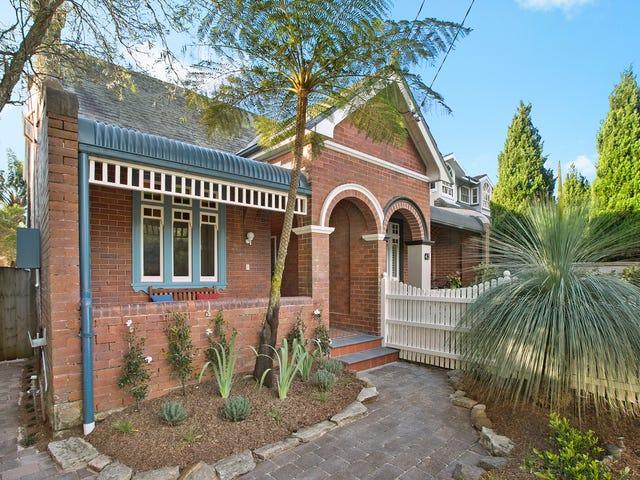 44 Alexander Street, Manly, NSW 2095