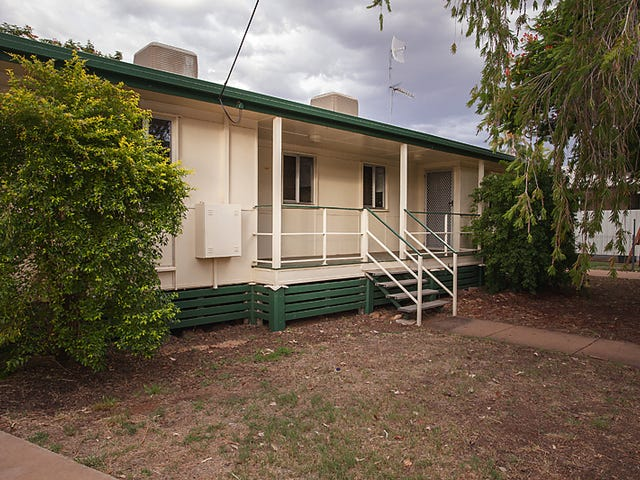 A&B/32 Fisher Drive, Mount Isa, Qld 4825