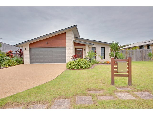 3 Seashell Court, Lammermoor, Qld 4703