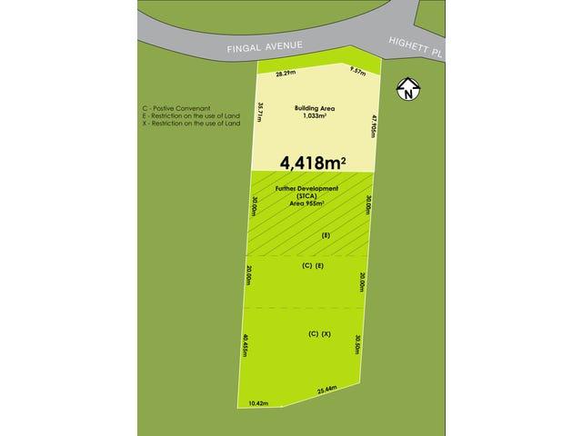 Lot 7 Fingal Avenue, Glenhaven, NSW 2156